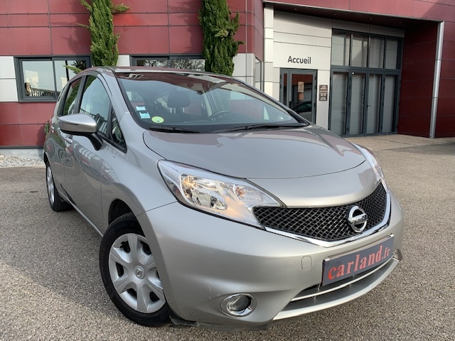 NISSAN - NOTE - 1.5 DCI 90CH BUSINESS EDITION n° 1