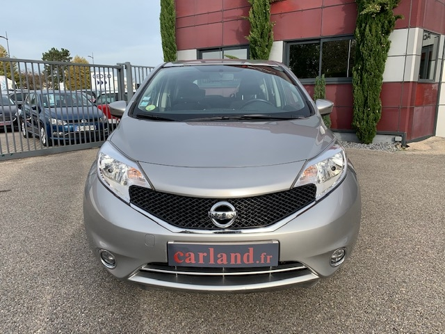 NISSAN - NOTE - 1.5 DCI 90CH BUSINESS EDITION n° 2