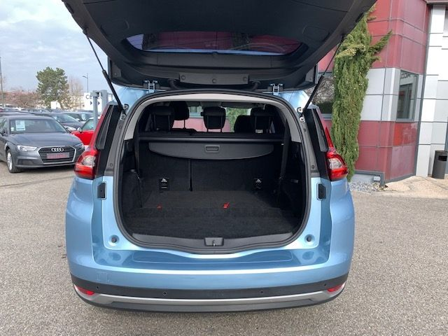 RENAULT - GRAND SCENIC IV - 1.5 DCI 110CH ENERGY BUSINESS 7 PLACES n° 2