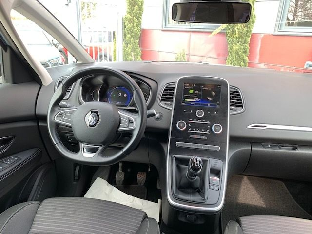 RENAULT - GRAND SCENIC IV - 1.5 DCI 110CH ENERGY BUSINESS 7 PLACES n° 4