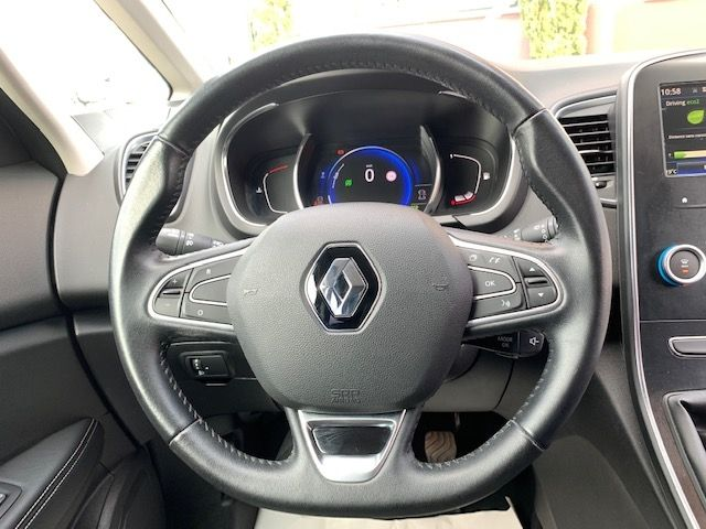 RENAULT - GRAND SCENIC IV - 1.5 DCI 110CH ENERGY BUSINESS 7 PLACES n° 8