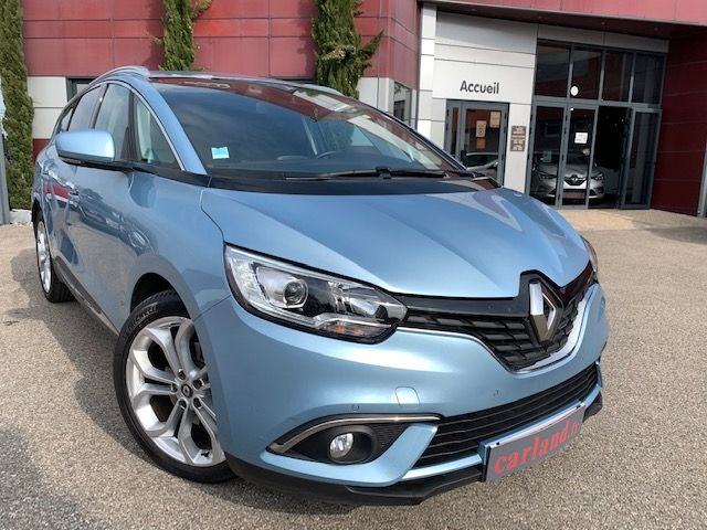 RENAULT - GRAND SCENIC IV - 1.5 DCI 110CH ENERGY BUSINESS 7 PLACES n° 1