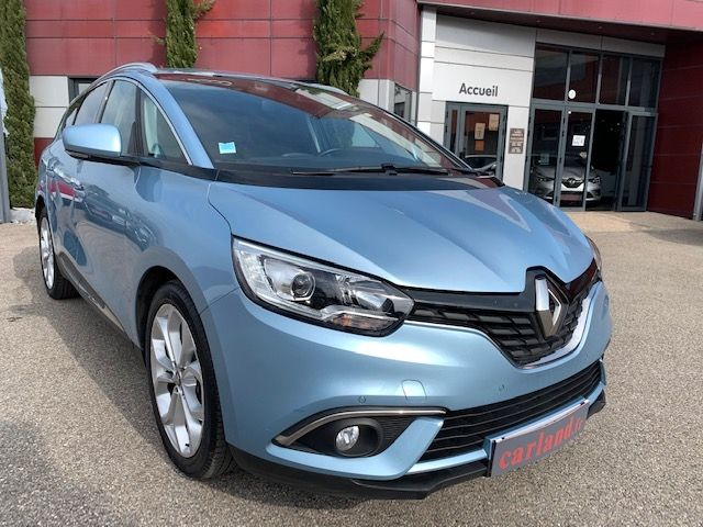 RENAULT - GRAND SCENIC IV - 1.5 DCI 110CH ENERGY BUSINESS 7 PLACES n° 13