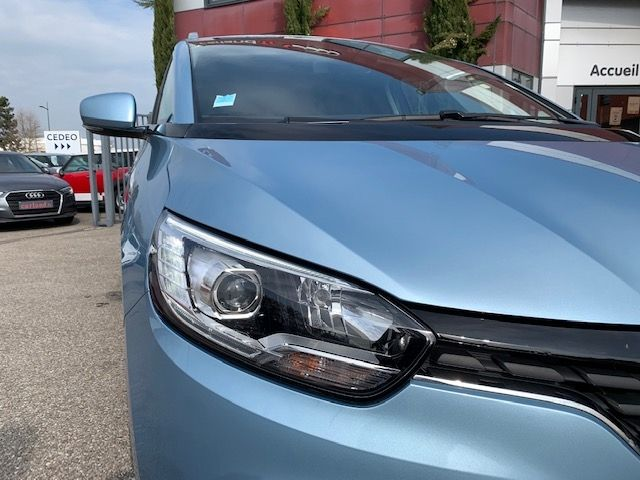 RENAULT - GRAND SCENIC IV - 1.5 DCI 110CH ENERGY BUSINESS 7 PLACES n° 14