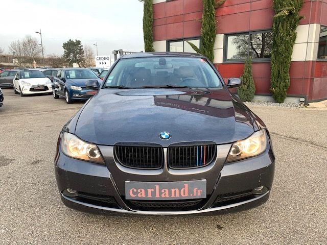 BMW - SERIE 3 - (E90) 320D 163CH LUXE n° 2