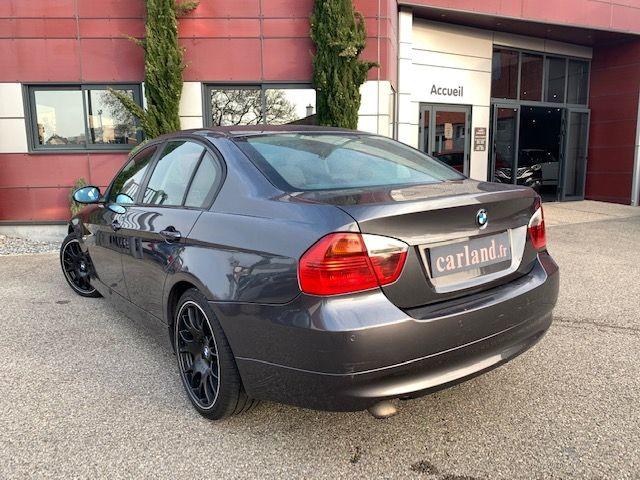 BMW - SERIE 3 - (E90) 320D 163CH LUXE n° 11