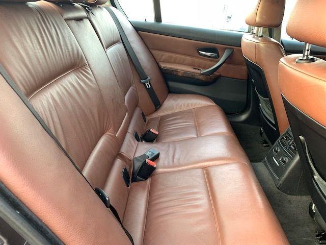 BMW - SERIE 3 - (E90) 320D 163CH LUXE n° 5