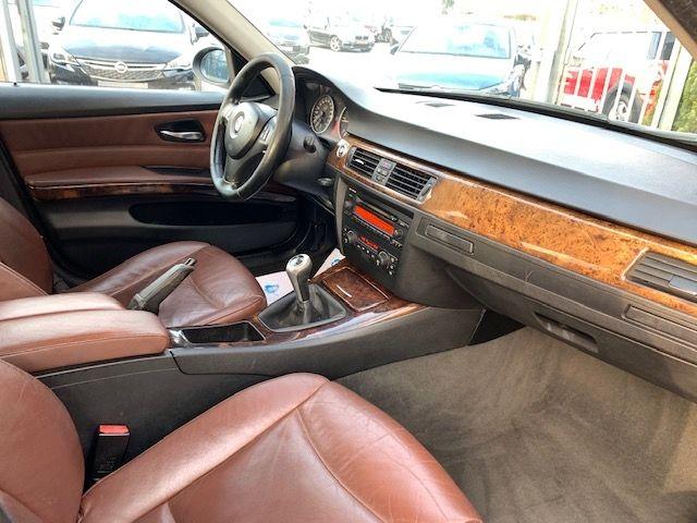 BMW - SERIE 3 - (E90) 320D 163CH LUXE n° 6