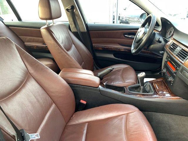 BMW - SERIE 3 - (E90) 320D 163CH LUXE n° 9