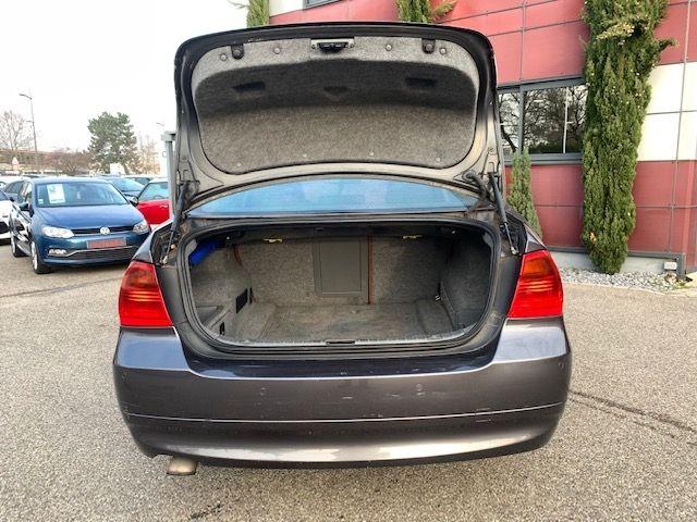 BMW - SERIE 3 - (E90) 320D 163CH LUXE n° 10