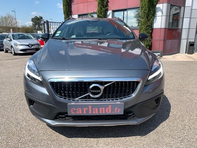 VOLVO - V40 CROSS COUNTRY - D3 150CH BUSINESS GEARTRONIC n° 2