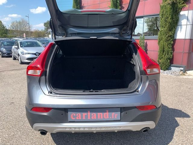 VOLVO - V40 CROSS COUNTRY - D3 150CH BUSINESS GEARTRONIC n° 18