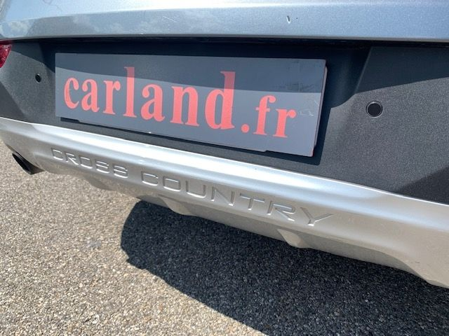 VOLVO - V40 CROSS COUNTRY - D3 150CH BUSINESS GEARTRONIC n° 19