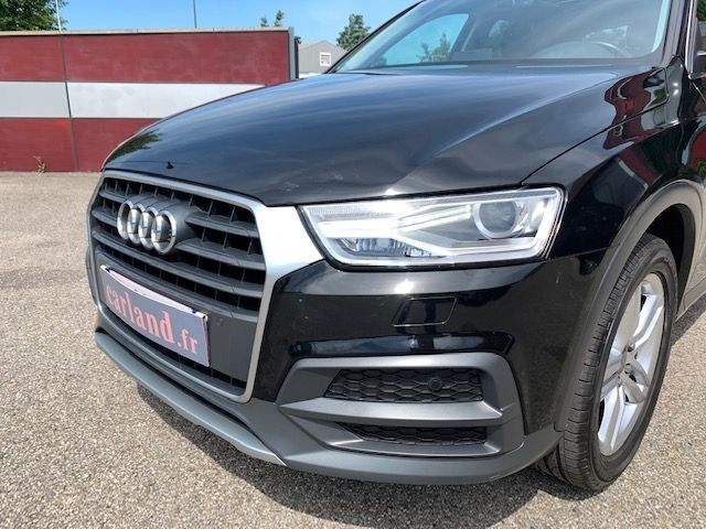 AUDI - Q3 - 2.0 TDI 150CH ULTRA AMBITION LUXE n° 5