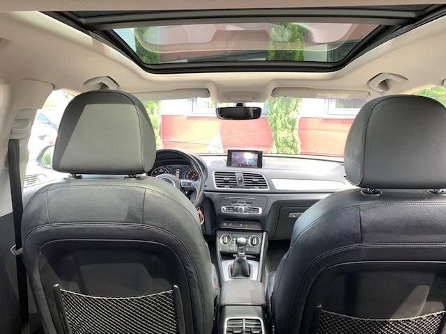AUDI - Q3 - 2.0 TDI 150CH ULTRA AMBITION LUXE n° 12