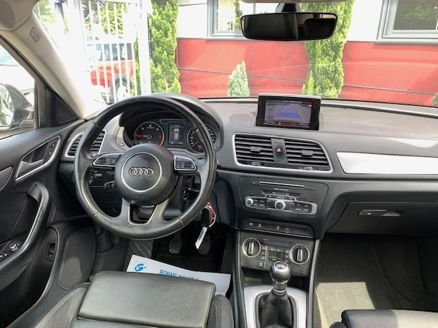 AUDI - Q3 - 2.0 TDI 150CH ULTRA AMBITION LUXE n° 14