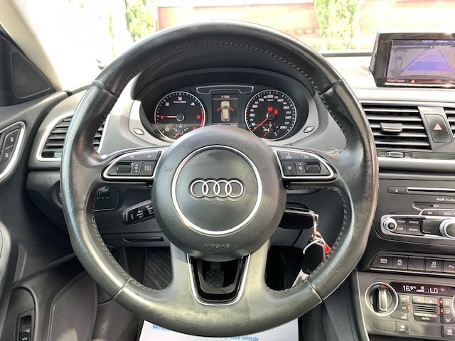 AUDI - Q3 - 2.0 TDI 150CH ULTRA AMBITION LUXE n° 18