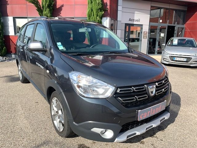 DACIA - LODGY - 1.5 DCI 110CH STEPWAY 7 PLACES n° 3