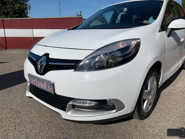 RENAULT - GRAND SCENIC III - 1.6 DCI 130CH ENERGY BUSINESS ECO² 7 PLACES n° 4