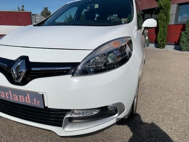 RENAULT - GRAND SCENIC III - 1.6 DCI 130CH ENERGY BUSINESS ECO² 7 PLACES n° 5