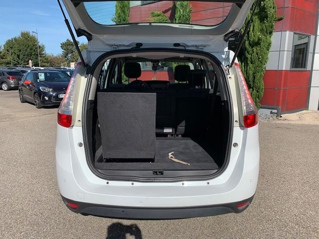 RENAULT - GRAND SCENIC III - 1.6 DCI 130CH ENERGY BUSINESS ECO² 7 PLACES n° 13