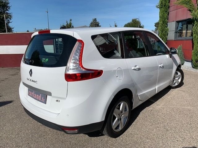 RENAULT - GRAND SCENIC III - 1.6 DCI 130CH ENERGY BUSINESS ECO² 7 PLACES n° 15